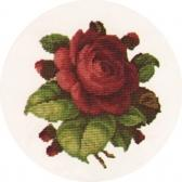# AG-1001 Red Rose