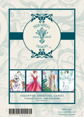 Fairy Gretting Cards *2