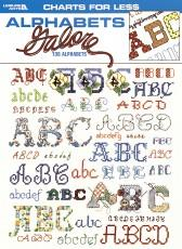 Alphabets Galore