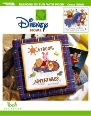 Disney Home * Seasons of Fun with Pooh