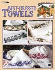 Best-Dressed Towels