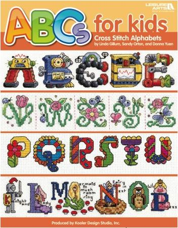 ABCs for kids