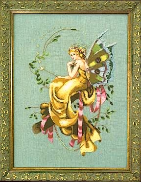 # 67 The Woodland Fairie