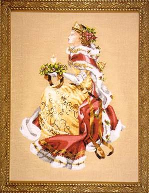 # 78 Royal Holiday (A Christmas Queen)