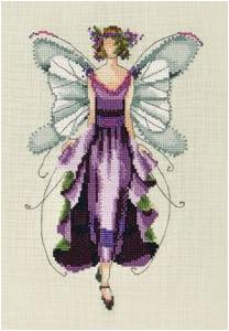 Violet - Pixie Couture Collection