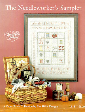 The Needleworker's Sampler
