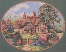 Ginger Cottage