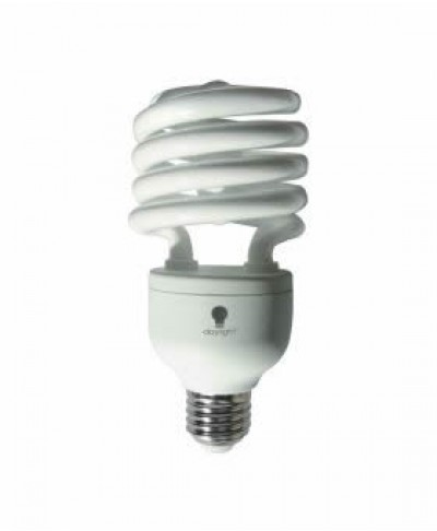32W energy saving daylight(TM) bulb