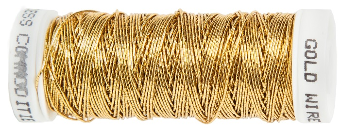 Gold Wire #0371