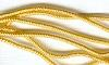 Gilt Wire Check N�6