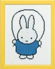 Miffy, la corde à danser, Dick Bruna