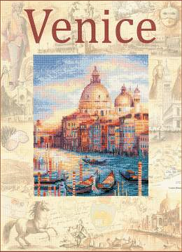 Venice. Cities of the World