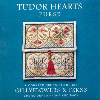 Tudor Hearts * Bourse