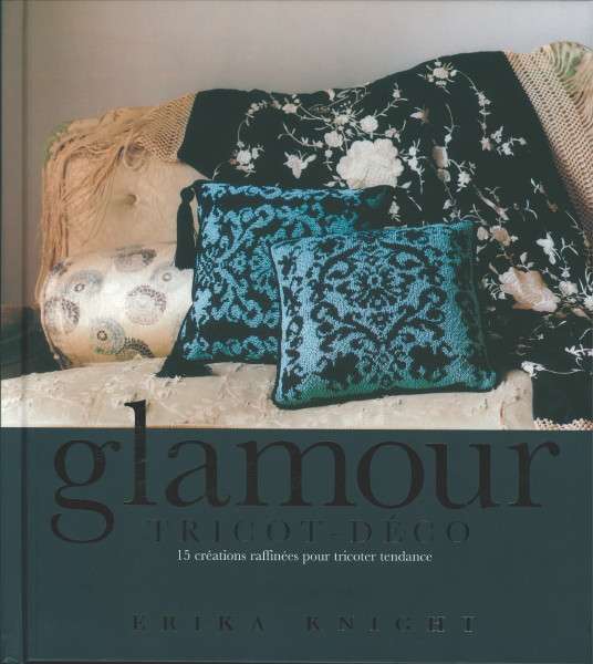 Glamour Tricot-Deco