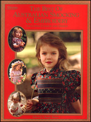 The Best of Australian Smocking & Embroidery