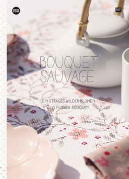Rico #158 Bouquet Sauvage