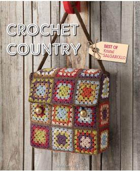 Saxe *Crochet country
