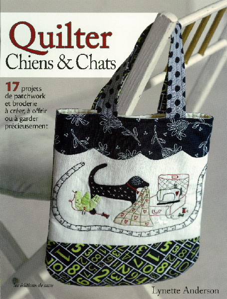 Quilter Chiens & Chats