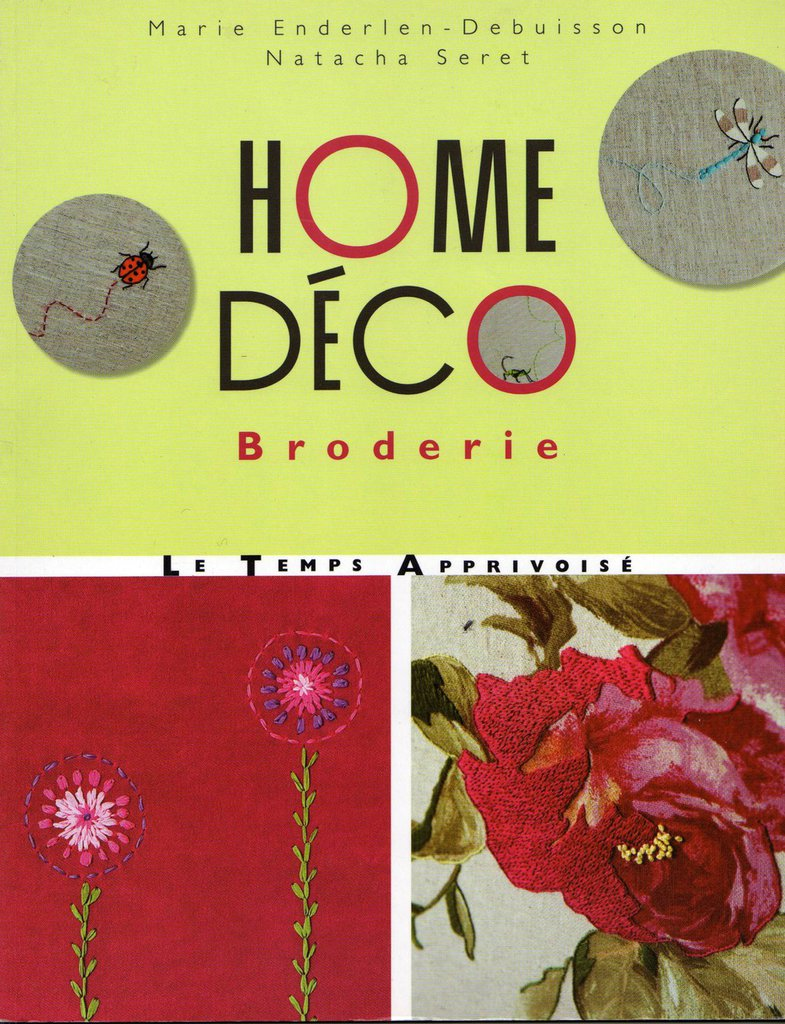 Home Déco Broderie