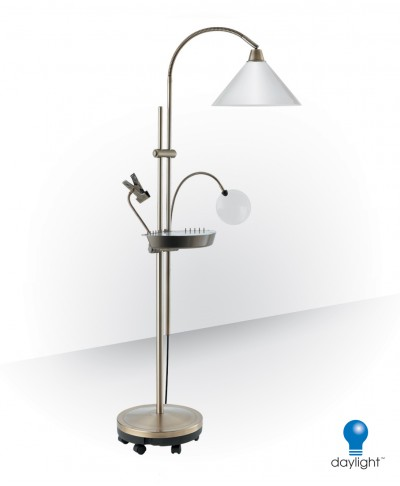 Ultimate Floorstanding Lamp, 20 Watt