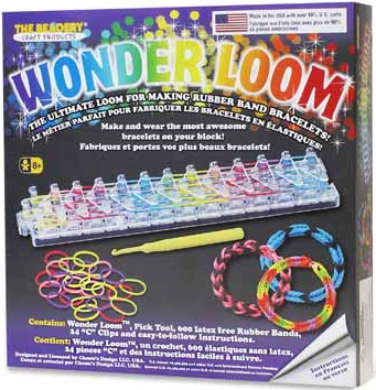 Wonderloom
