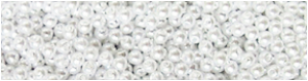 100 fausses perles rondes blanches 2 mm