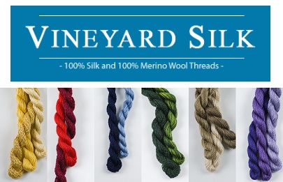 VineYard Silk